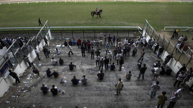 Tailandia y la emoción de apostar en las carreras de caballos