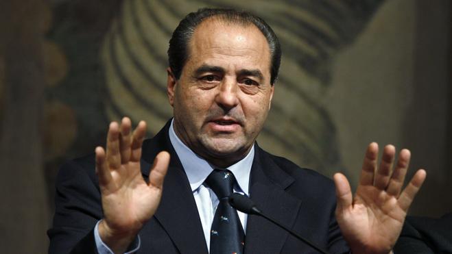 Italia sigue enferma de corrupción tras 25 años de 'Manos Limpias'