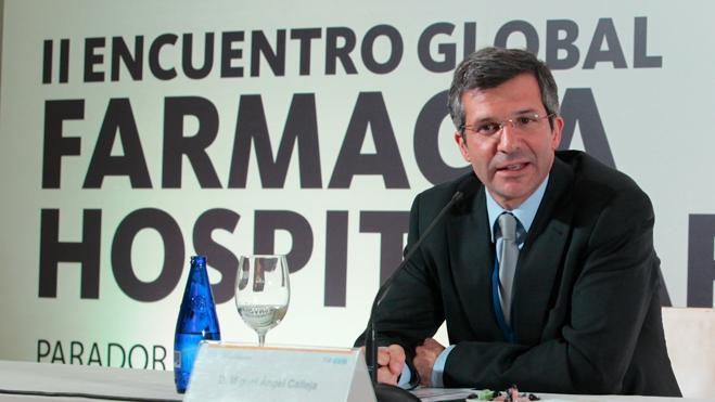 El gremio de farmacéuticos creará la primera red nacional de antídotos para hospitales