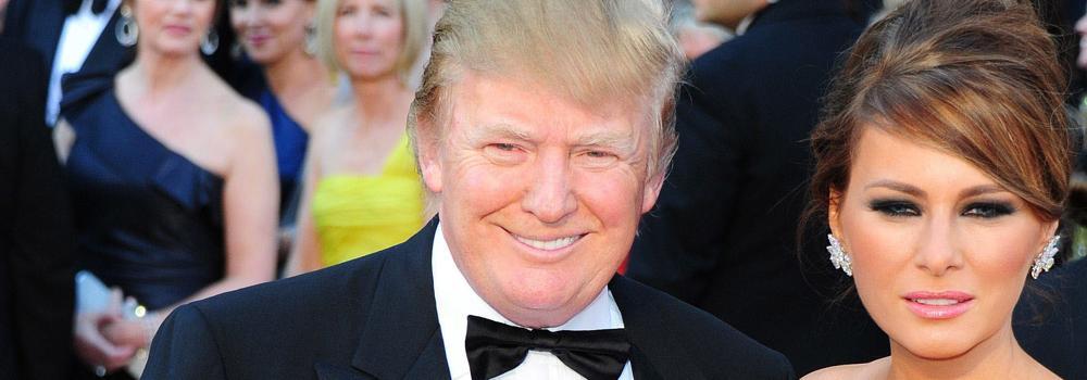 La guerra de Hollywood contra Trump
