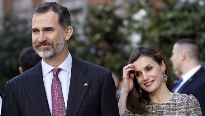 Los Reyes realizarán la visita de Estado pendiente a Japón del 4 al 7 de abril