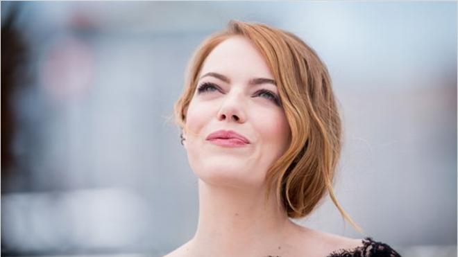El sueño que le queda por cumplir a Emma Stone