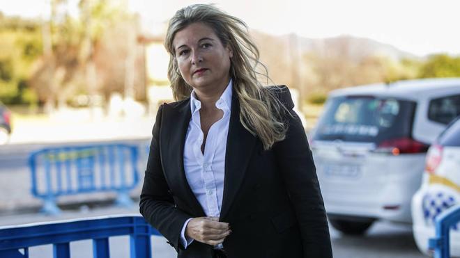 La abogada de Manos Limpias renuncia por «pérdida de confianza» en su cliente