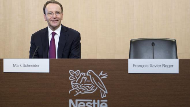 Nestlé eliminará 18.000 toneladas de azúcar de sus productos hasta 2020