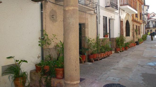 Pueblos con encanto de la provincia de Ávila