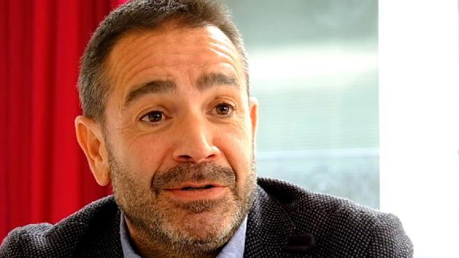 Pedro Farré: «A la SGAE le pudo la codicia»