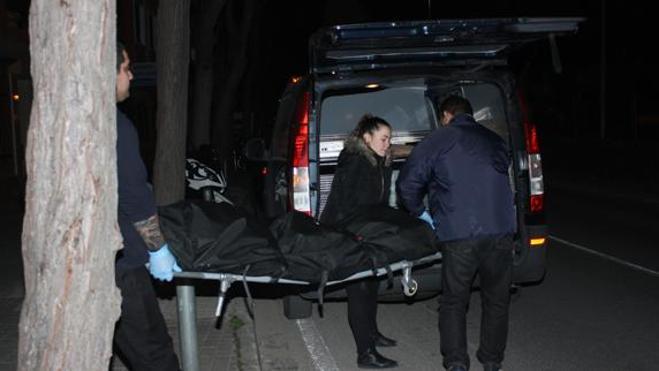 Detenida una mujer por matar a cuchilladas a su padre en la localidad valenciana de Godella