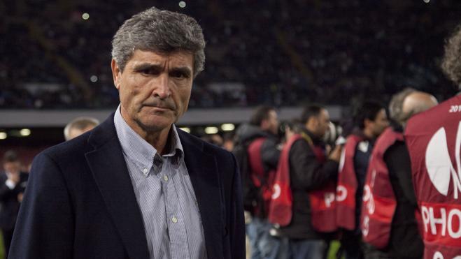 Juande Ramos entrenará al Sporting de Lisboa si cambia de presidente