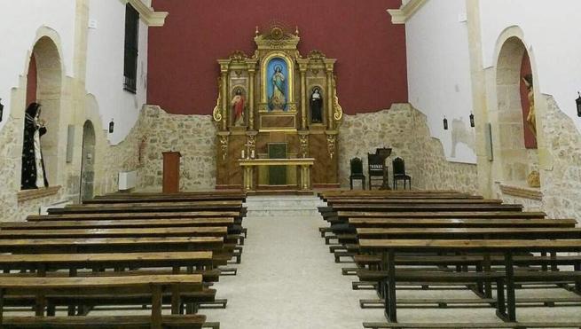 Un pueblo de Cuenca pide monjas para llenar su convento