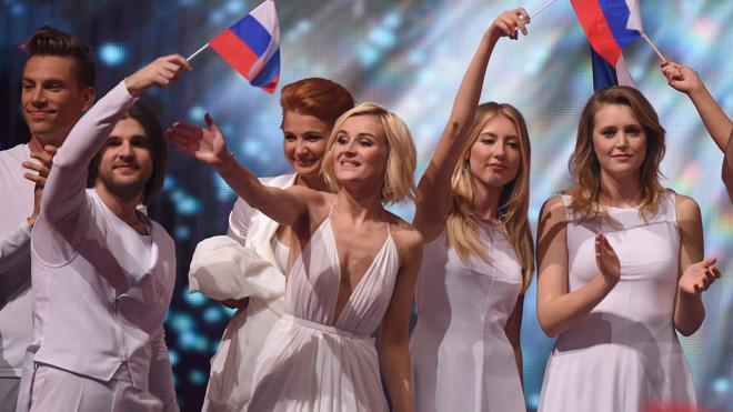 Rusia aún no ha decidido si participará en Eurovisión en Kiev