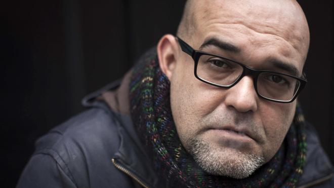 Alexis Ravelo: «En democracia no es sano vivir de la amnesia»