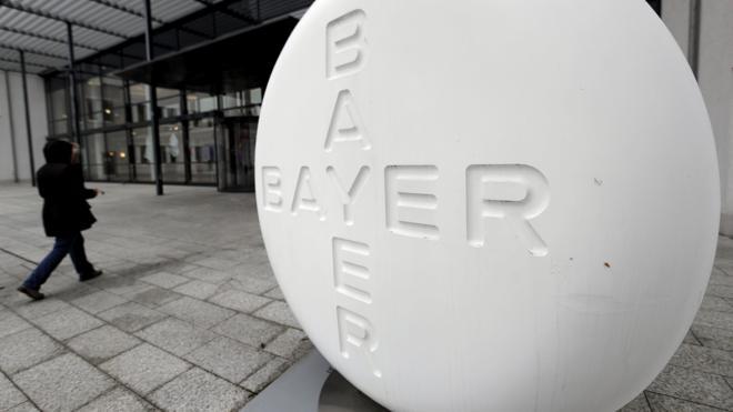 Bayer Iberia facturó 823 millones en 2016, un 4% más