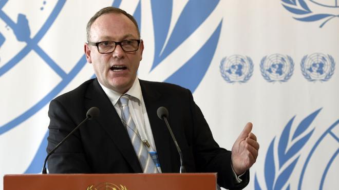 Las declaraciones de Trump sobre tortura «hielan la sangre» de la ONU