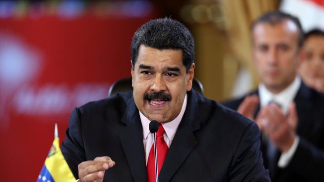 El Gobierno de Venezuela conmemora el cuarto aniversario de la muerte de Chávez