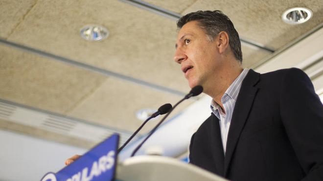 El PP catalán ve reparado el Estado de derecho: «Quien la hace la paga»