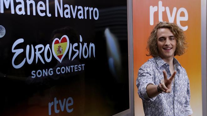 España, última en las apuestas de un Eurovisión electropop