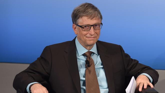 Bill Gates sigue encabezando la lista de personas más ricas de 'Forbes'