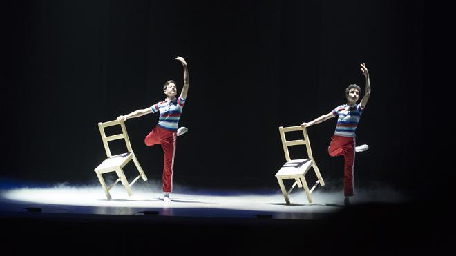 'Billy Elliot' bailará en España
