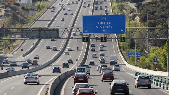 La DGT prevé acabar con las víctimas de accidentes de tráfico en España en 2050