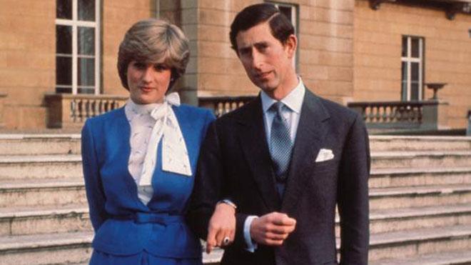 Carlos de Inglaterra nunca estuvo enamorado de Diana