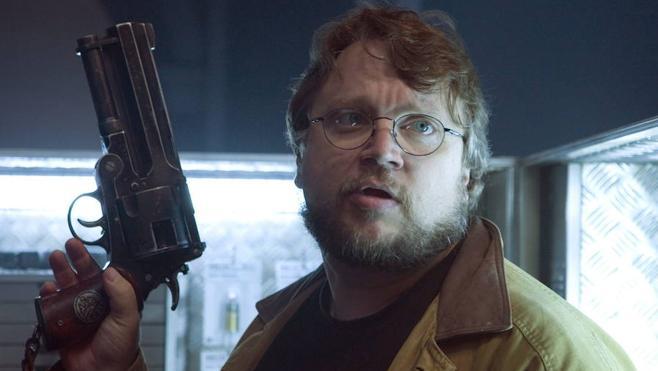 Disney no consiguió convencer a Guillermo del Toro para dirigir una película de 'Star Wars'