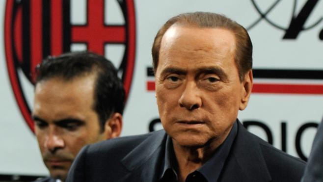 El Milan pasa a manos chinas