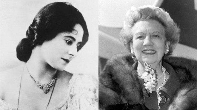 Helena Rubinstein y Elizabeth Arden: la historia de una enemistad eterna