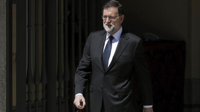 Maillo: «Rajoy no tiene nada que ocultar, pero tampoco nada nuevo que aportar»