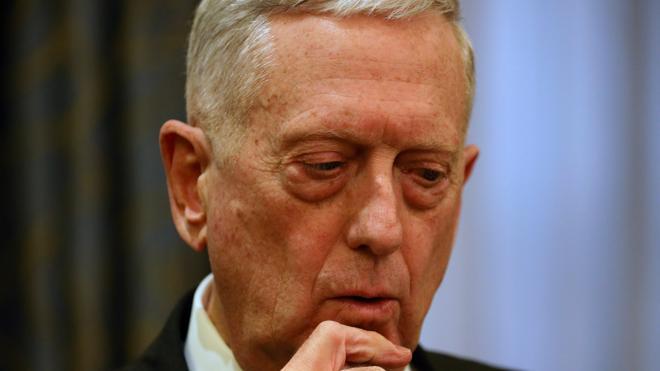 Washington intenta aclarar dónde se encuentra la flota destinada a Corea