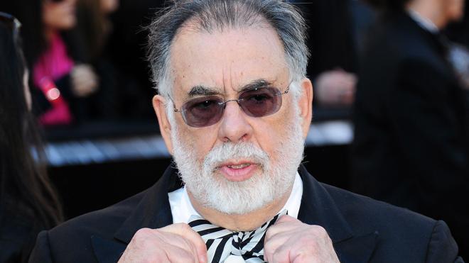 Francis Ford Coppola: «'El Padrino' no se podría filmar hoy»