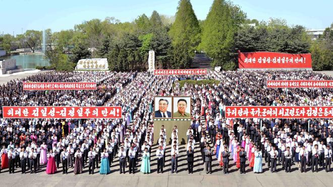 La península de Corea, «al borde de la guerra nuclear por la provocación de EE UU»