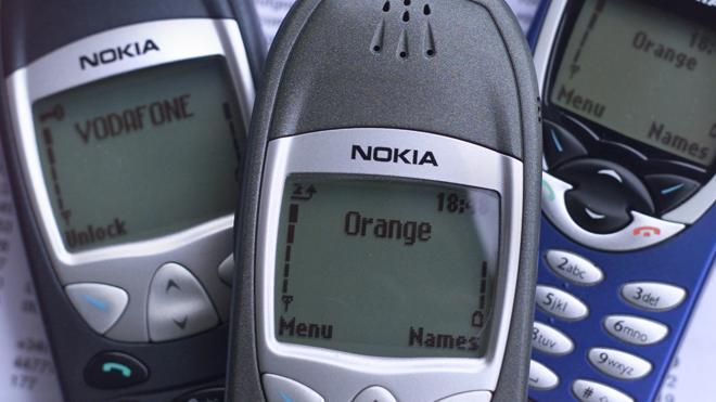 Nokia busca un diseñador para su 3310