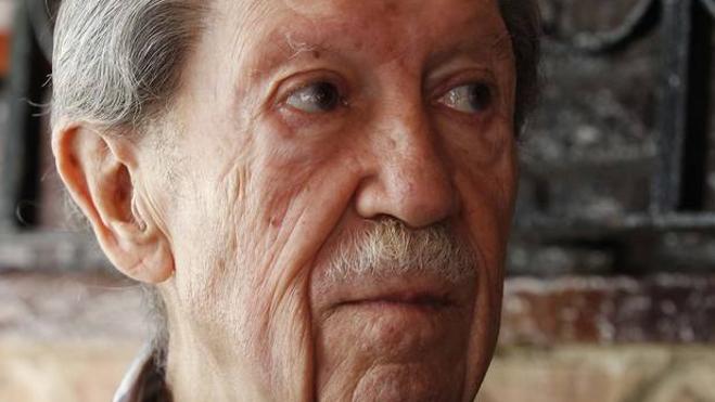 Manuel Alcántara: «Voy por libre, hay que equivocarse uno solo»