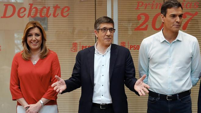 El #Debate del PSOE, en las Redes