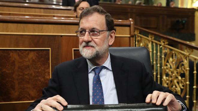 Rajoy, Santamaría, Catalá y Zoido serán hoy interrogados en el Congreso sobre corrupción