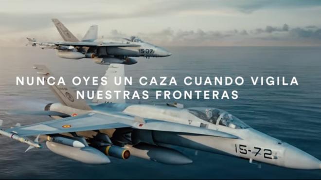 «Nuestra misión, tu libertad», la nueva campaña para el Día de las Fuerzas Armadas