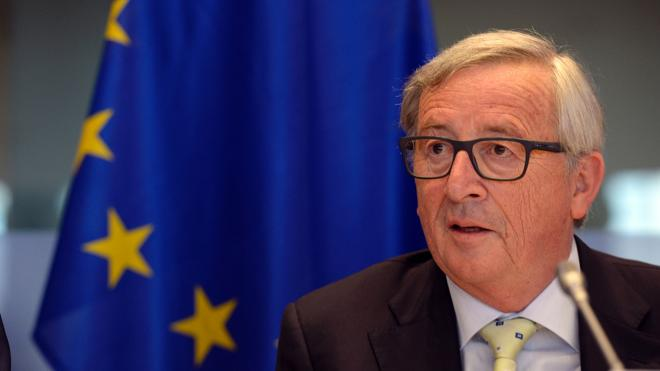 Juncker sigue creyendo en la «competencia fiscal» pero afirma que debe ser «justa»