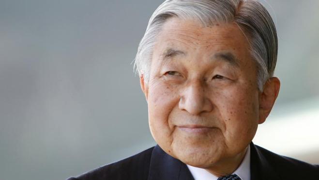 Japón aprueba una ley especial sobre la abdicación del emperador