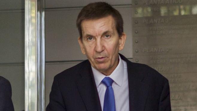 El Gobierno muestra su «rotundo respaldo» a Catalá tras la salida de Moix