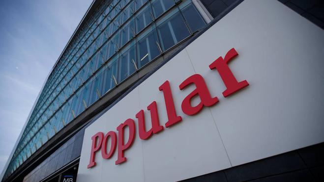 El 'ladrillo' despista al comprador de Popular