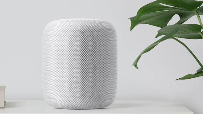 ¿Qué es capaz de hacer HomePod, el nuevo altavoz de Apple?