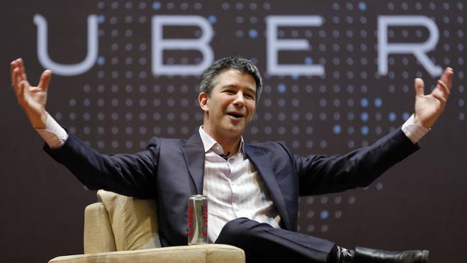 Uber despide a 20 empleados en EE UU por acoso sexual