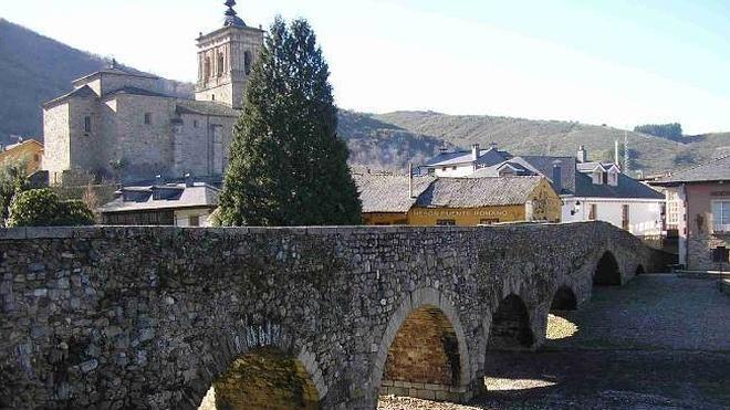 La ULE se va de ruta por Molinaseca