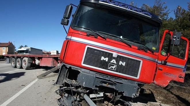 Los fallecidos en las carreteras españolas durante febrero suman 81