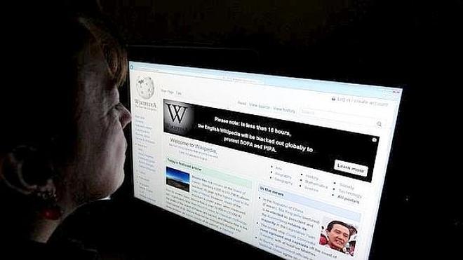 Wikipedia busca la igualdad en la edición