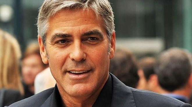 George Clooney llama «fascista xenófobo» a Donald Trump