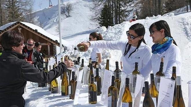 Un patrimonio a los mejores vinos
