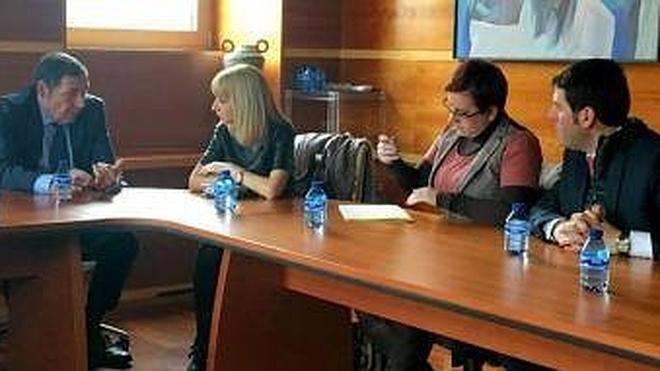 La Junta compromete una partida para remodelar el centro de salud de Pinilla