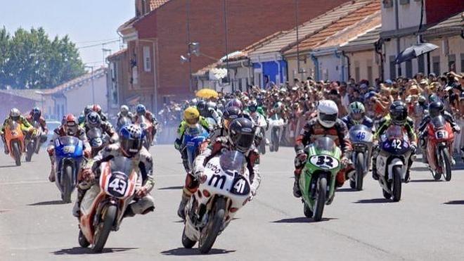 La fecha del Gran Premio de La Bañeza, a votación