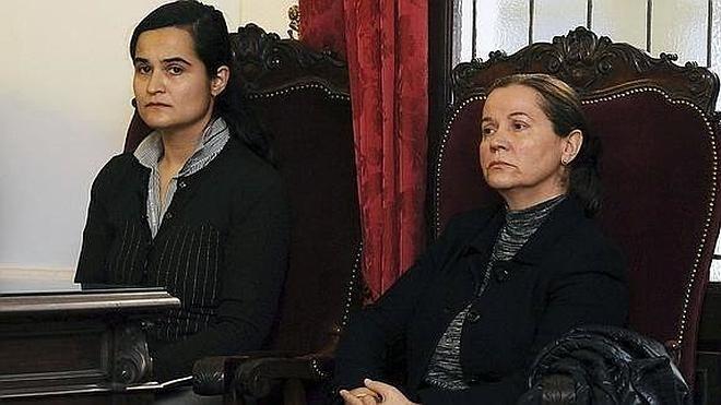 Montserrat y Triana, condenadas a 22 y 20 años por el crimen de Carrasco